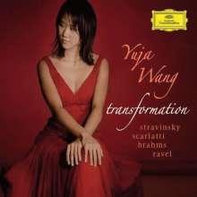 Yuja Wang - Transformation, CD