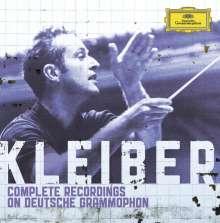 Carlos Kleiber - Complete Recordings on Deutsche Grammophon, 12 CDs
