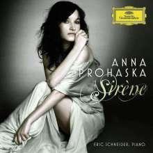 Anna Prohaska - Sirene, CD