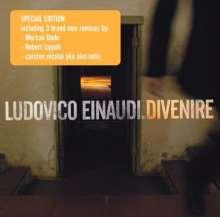 Ludovico Einaudi (geb. 1955): Devenire, 2 CDs