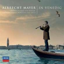 Albrecht Mayer - In Venedig, CD