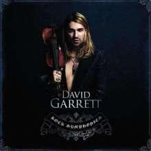 David Garrett (geb. 1980): Rock Symphonies, CD