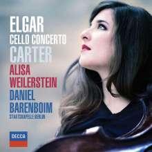 Alisa Weilerstein - Cellokonzerte, CD