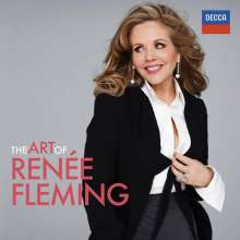 Renee Fleming - The Art of, CD