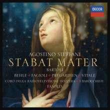 Agostino Steffani (1654-1728): Stabat Mater, CD