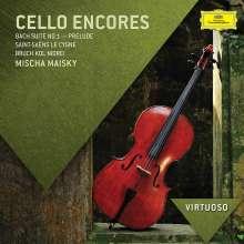 Mischa Maisky - Cello Encores, CD