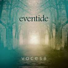 Voces8 - Eventide, CD