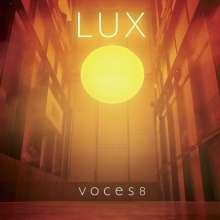 Voces8 - Lux, CD