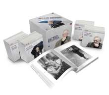 Alfred Brendel - Complete Philips Recordings, 114 CDs
