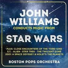 John Williams: Filmmusik: John Williams Conducts Music From Star Wars, 2 CDs