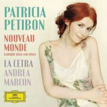 Patricia Petibon - Nouveau Monde, CD