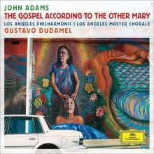 John Adams (geb. 1947): The Gospel according to the other Mary, 2 CDs