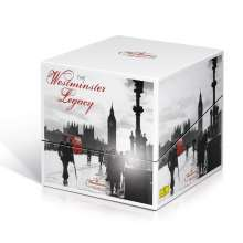 Westminster - The Legacy, 40 CDs