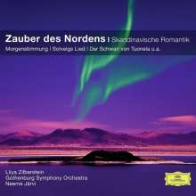 Classical Choice - Zauber des Nordens (Skandinavische Romantik), CD