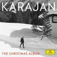 Herbert von Karajan - The Christmas Album, CD