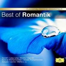Classical Choice - Best of Romantik, CD