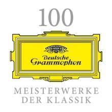 100 Meisterwerke der Klassik (Deutsche Grammophon), 5 CDs