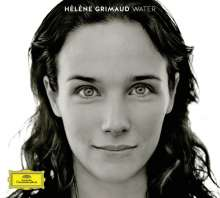 Helene Grimaud - Water, CD
