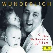 Fritz Wunderlich - Das Weihnachtsalbum, CD