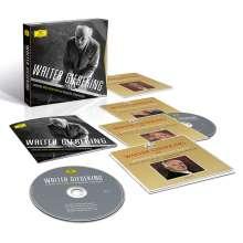 Walter Gieseking - Complete Bach Recordings on Deutsche Grammophon, 7 CDs
