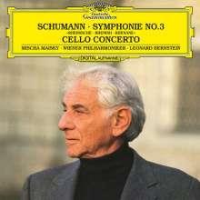 Robert Schumann (1810-1856): Cellokonzert op.129 (180g), LP