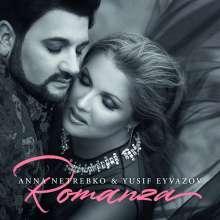 Anna Netrebko & Yusif Eyvazov - Romanza, CD