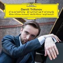 Daniil Trifonov - Chopin Evocations, 2 CDs