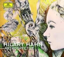 Hilary Hahn - Retrospective, 2 CDs