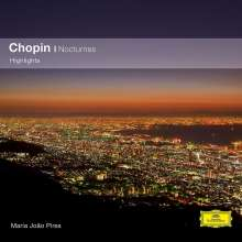 Frederic Chopin (1810-1849): Nocturnes Nr.1-4,6,9,11-15,18-21, CD
