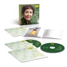The Art of Edith Mathis, 7 CDs
