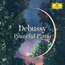 "Claude Debussy (1862-1918): Klavierwerke - ""Peaceful Piano"", 2 CDs"