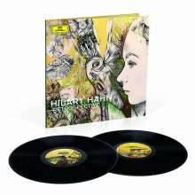 Hilary Hahn - Retrospective (180g), 2 LPs
