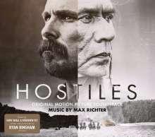 Filmmusik: Hostiles, CD