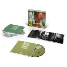 Max Reger (1873-1916): Orchestral Edition, 12 CDs