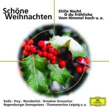 Schöne Weihnachten, CD