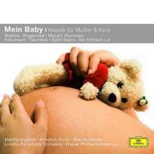 Classical Choice - Mein Baby (Klassik für das Kinderglück), CD