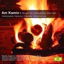 Classical Choice - Am Kamin, CD