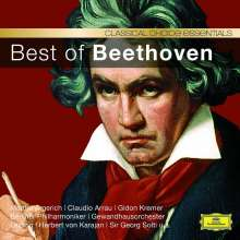 Classical Choice - Best of Beethoven, CD