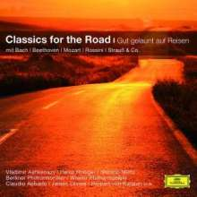 Classical Choice - Classics for the Road, CD
