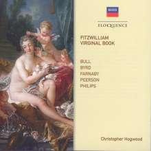 Fitzwilliam Virginal Book, 2 CDs