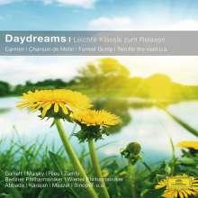 Classical Choice - Daydreams (Leichte Klassik zum Relaxen), CD