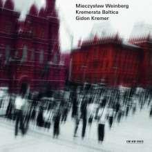 Mieczyslaw Weinberg (1919-1996): Kammermusik, 2 CDs
