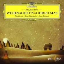 Phil Blech Wien - Weihnachten, CD