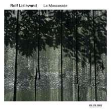 Rolf Lislevand - La Mascarade, CD