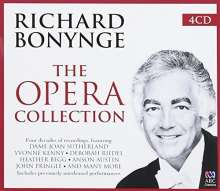 Richard Bonynge - The Opera Collection, 4 CDs
