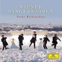 Wiener Sängerknaben - Merry Christmas from Vienna (180g), 2 LPs