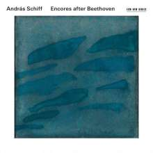 Andras Schiff - Encores after Beethoven, CD