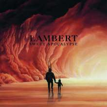 Paul Tony Lambert (20. Jahrhundert): Sweet Apocalypse, CD