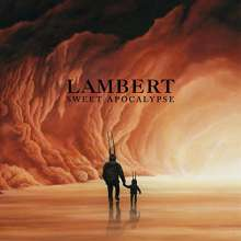 Paul Tony Lambert (20. Jahrhundert): Sweet Apocalypse (180g), LP