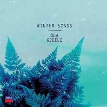 Ola Gjeilo (geb. 1978): Winter Songs, CD